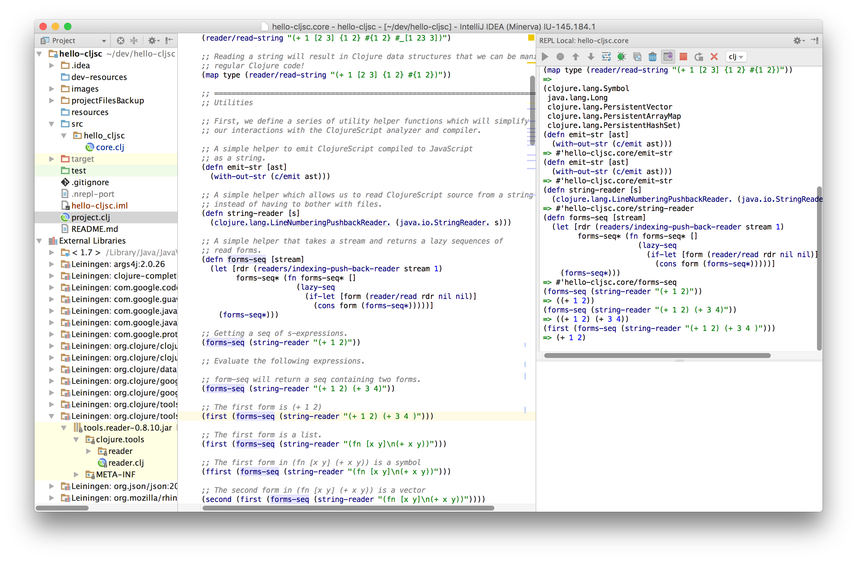 8 Best IDE for Clojure as of 2019 - Slant